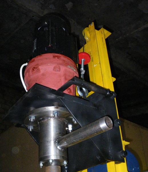 Малогабаритная буровая установка УМГБ - 2