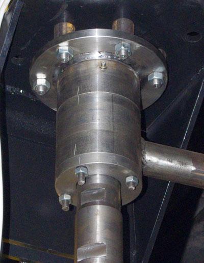Малогабаритная буровая установка УМГБ - 2,5